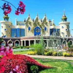 Обслуживание экскурсий по городу Казань и РТ