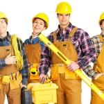Развоз строительных бригад